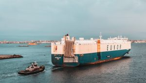 eukor car carrier, large size vehicles transport
