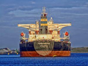 fernandina valletta bulk carrier, malta