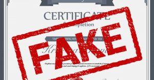 india cracks down on fake seafarer certificate