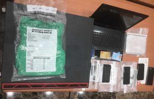 evidence of e-commerce cybercrime