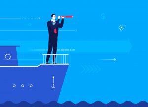 CEO shipping company valuation