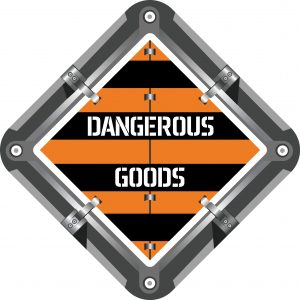 dangerous goods maritime shipping
