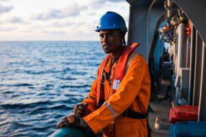 seafarer morale welfare maritime shipping