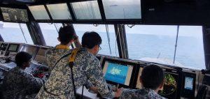 Singapore Strait piracy Indonesia