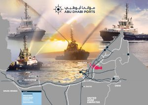 abu Dhabi ports coronavirus covid-19