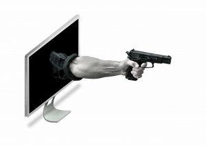 cyber crime hacker cybersecurity