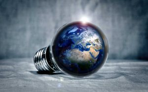 earth planet energy usage