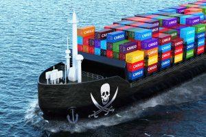 piracy pirate attack Q1 first quarter 2020