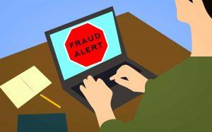 scam fraud coronavirus covid-19