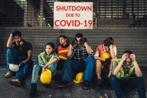 Apec output loss covid-19