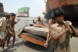 chittagong chattogram Bangladesh ship breaking