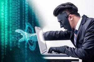 cyber attack hacker database