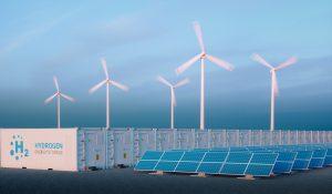Denmark copenhagen sustainable fuel