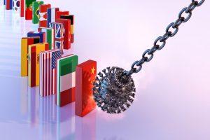 global economic impact pandemic