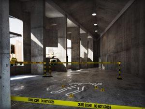 homicide drug trafficking covid-19