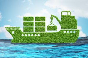 maritime shipping decarbonization