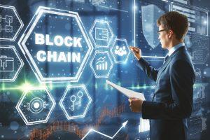 singapore maritime industry blockchain