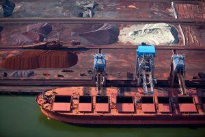 Under-utilization of liquid, dry storage capacity persists