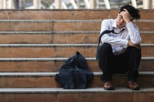 unemployment job loss pandemic coronavirus COVID-19