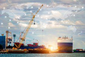 beacon digital freight forwarder