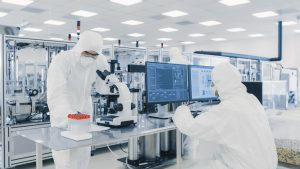 developing countries production of anti-pandemic equipment