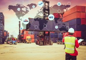 digitalization of ports