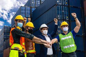 pandemic economic recovery green economy