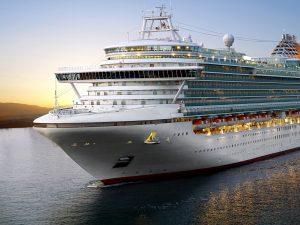 passenger cruise ships resume operation