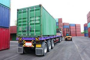 port to hinterland transport