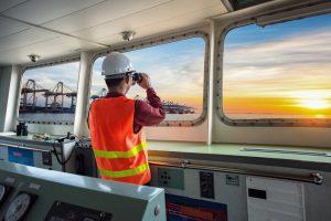 seafarer crew change