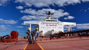 seafarers work ethics coronavirus
