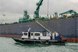 singapore crew change pandemic