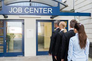 pandemic job crisis