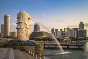 singapore crew changes