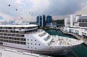 singapore maritime decarbonization