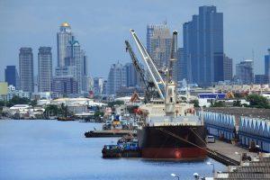 Thailand economy recession