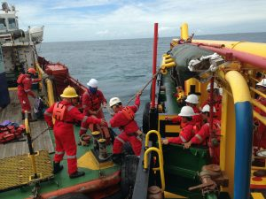 ICS warns negligence of small minority risks jeopardizing crew change progress
