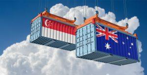 S'pore, Australia promote digitalization of trade processes
