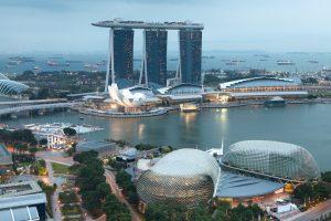singapore promotes maritime autonomous navigation