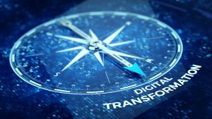 Small businesses must undergo digital transformation to survive