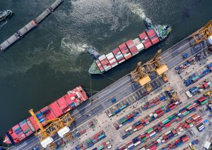 EU says shipping industry must contribute to climate neutrality