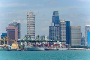 PSA, HMM launch joint venture in Singapore
