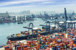 Survey finds steady global recovery in container vessel calls