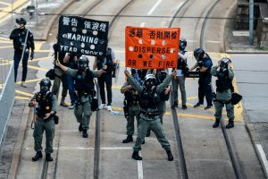 The CCP is risking Hong Kong's economy with Security Law