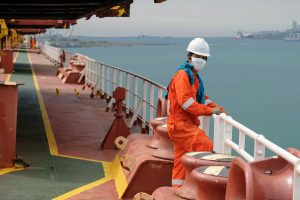 400,000 seafarers stuck at sea as crew change crisis deepens