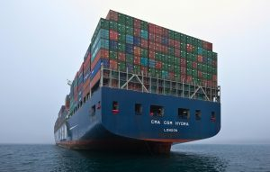 CMA CGM, MSC join TradeLens as foundation carriers