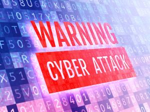 COVID-19 sparks upward trend in cybercrime