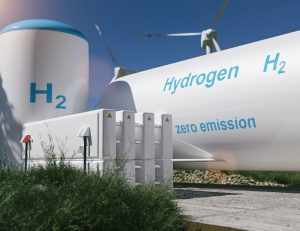 Hydrogen expected to play major role in reaching climate goals