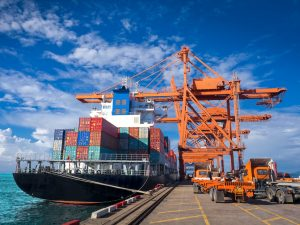 Majority of ports holding firm to environmental sustainability investments
