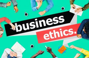 Pandemic disruption poses risk to business ethics